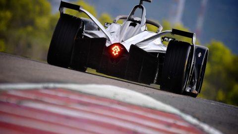 Afbeelding voor Nissan maakt officieel debuut in Formule E