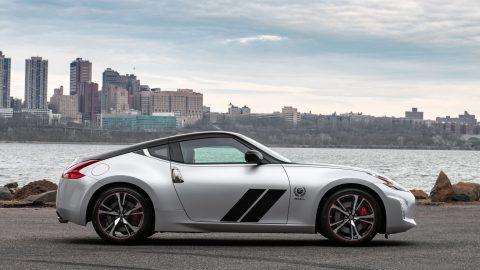 Afbeelding voor Nissan viert 50 jaar Z en GT-R met speciale edities en brengt vernieuwing op de GT-R NISMO voor modeljaar 2020