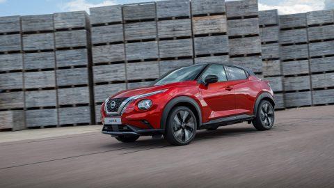 Afbeelding voor Nissan onthult de nieuwe JUKE